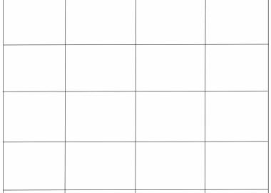 Etiketter på lösa ark (SEA37-52)